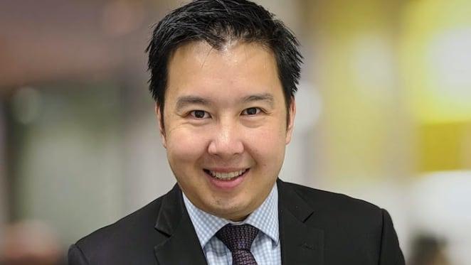 CBRE Hotels appoints Raymond Tran