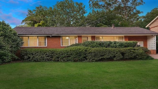 Beecroft ranks in the fastest selling suburbs