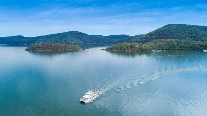 Former Outward Bound camp in the Hawkesbury region listed