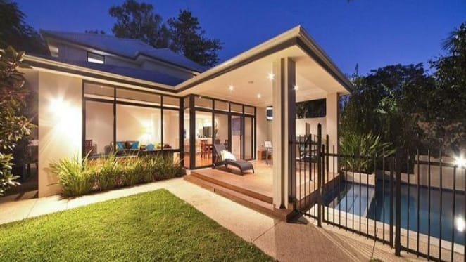 Sam Mitchell's Cottesloe, Perth home under offer