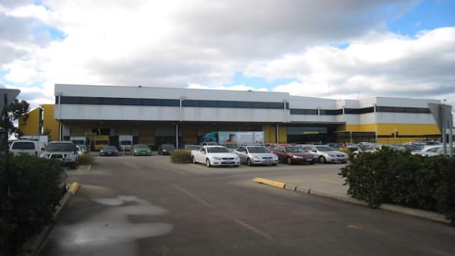 Transport & Logistics, pre-commitments, driving Melbourne industrial market: Savills