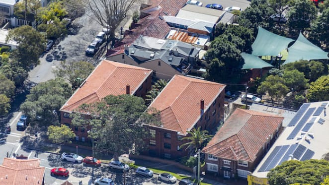 Whole apartment block enquiries soar as $50 million portfolio hits the market