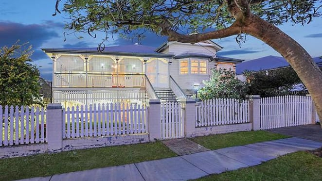 Five bedroom Ascot home sold for $2.4 million