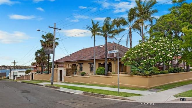 Sydney's Inner West weekend auction clearance rate tops 90%: CoreLogic