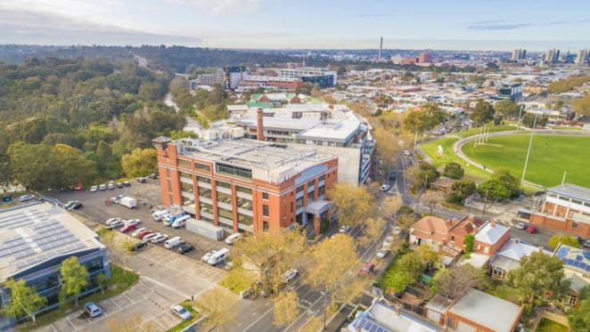 Zagame family acquires Abbotsford office site from Australian Education Union