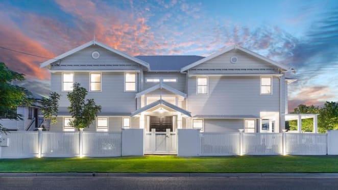 Hampton-inspired Hendra house sold for $2.425 million
