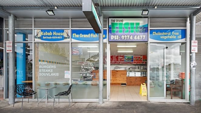 Retail property at Essendon sold for $865,000