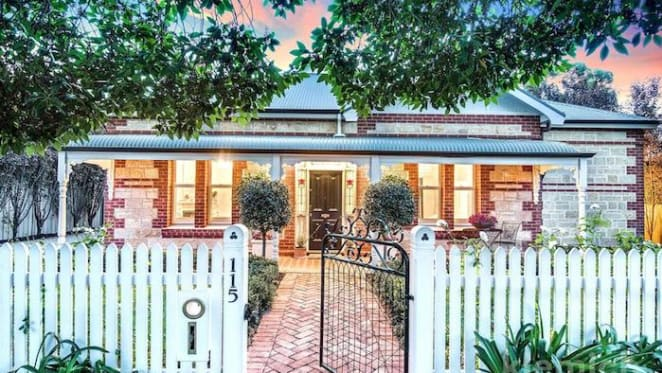 Trinity Gardens house sold for $1.47 million