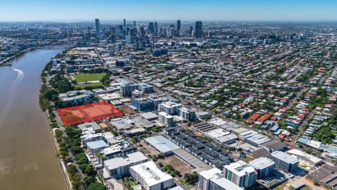Crown Group secures Brisbane West End residential development site for $35 million