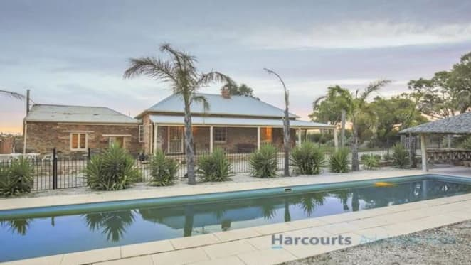 1857 Wistow, SA house listed for $649,000 plus