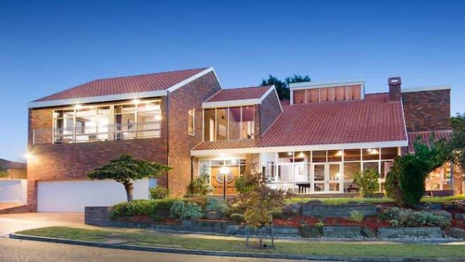 Templestowe homes top REIV quarterly median price growth list