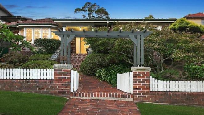 1900s Mosman bungalow sold for $5.58 million