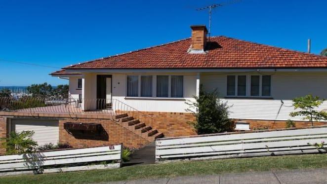 Harbourside Manly house sold for $1.42 million