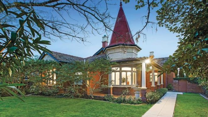 Federation Armadale house sold for $5.1 million
