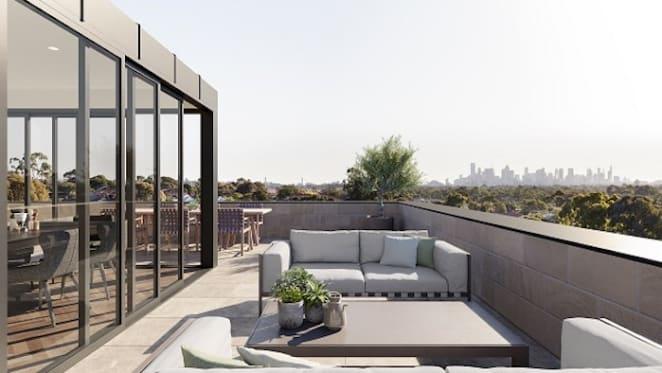 Apartment development slated for Melbourne's Ivanhoe