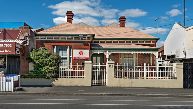 Victorian building in Richmond set for auction with $2.25 million expectations