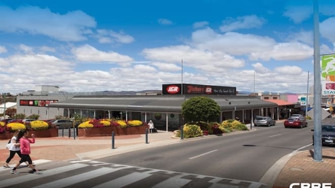 Stawell IGA supermarket sells for $5.11 million
