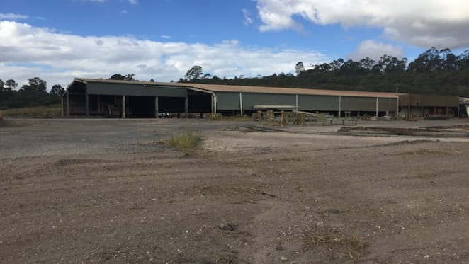 Tytec Logistics secures 10 year lease on a Swanbank facility
