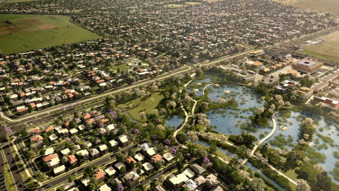 Land sales go digital as essential workers make up 60 per cent of Orana's public launch