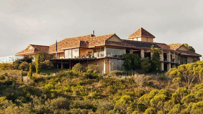 Young Siding, WA trophy estate for sale