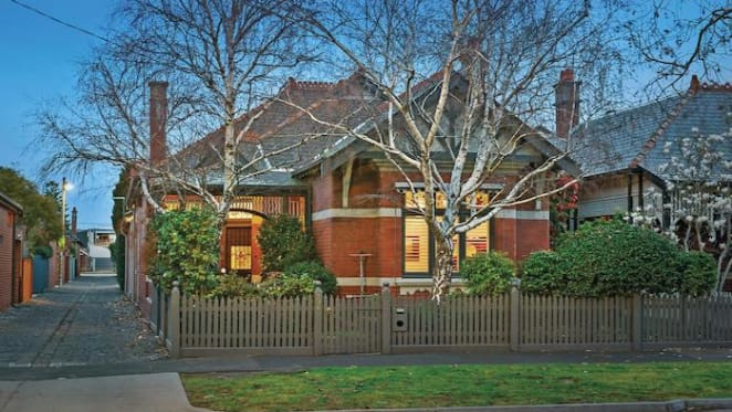 Edwardian Middle Park house sold for $6.4 million