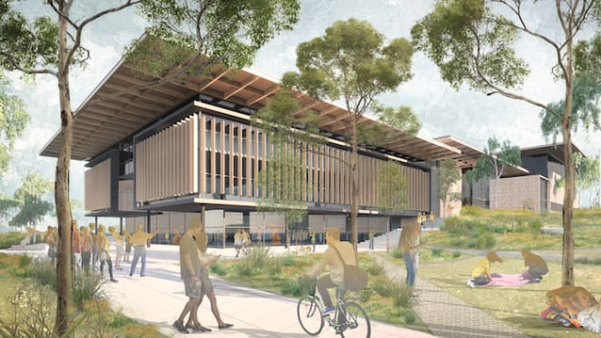 Western Sydney Construction Hub to be built in Kingswood