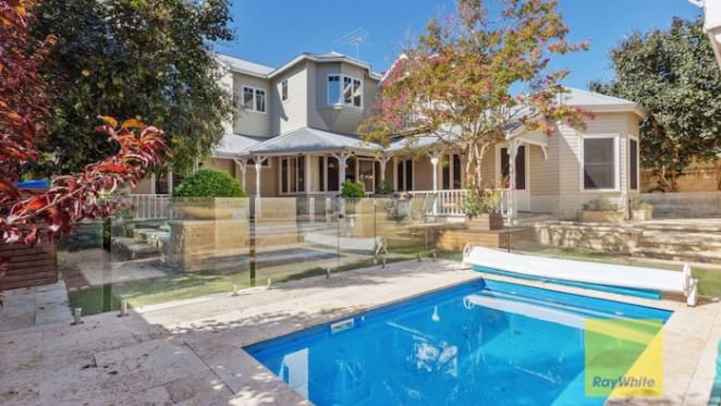 Cooringa, Claremont home listed with $4 million plus hopes