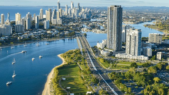 Time for Queensland to get moving on HomeBuilder: HIA's Mike Roberts