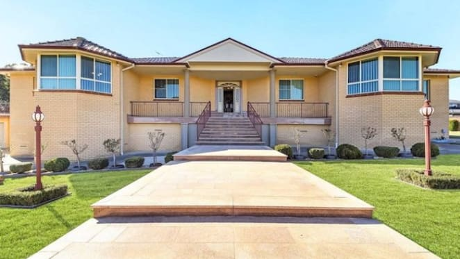 Grand residence in Riverstone sold for $3.65 million