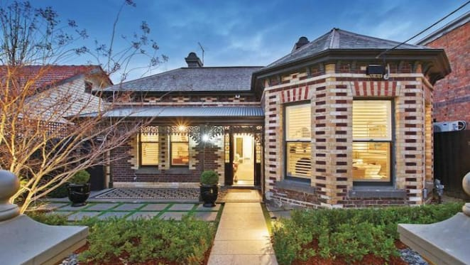 Victorian-style Hawthorn house sold for $4.005 million