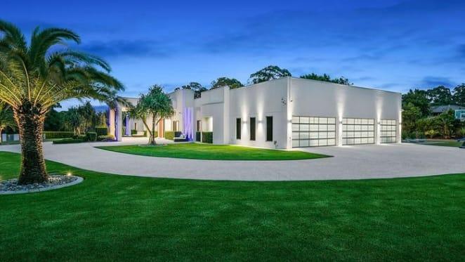 Bridgeman Downs trophy home sold for $4.9 million