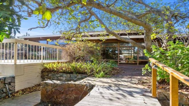 Wembley Downs' Wilkinson House sold for $1.022 million