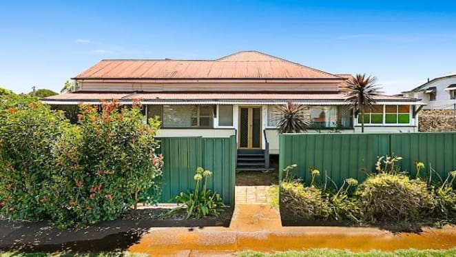 Oversupply increasing affordability for Toowoomba first home buyers: HTW