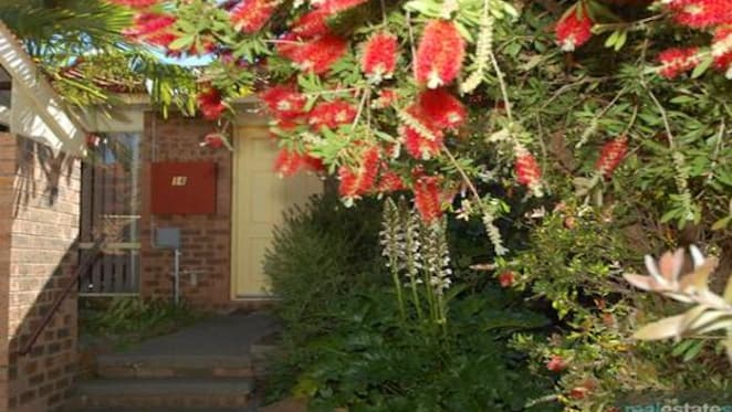 Palmerston townhouse median price at $345,000: Investar