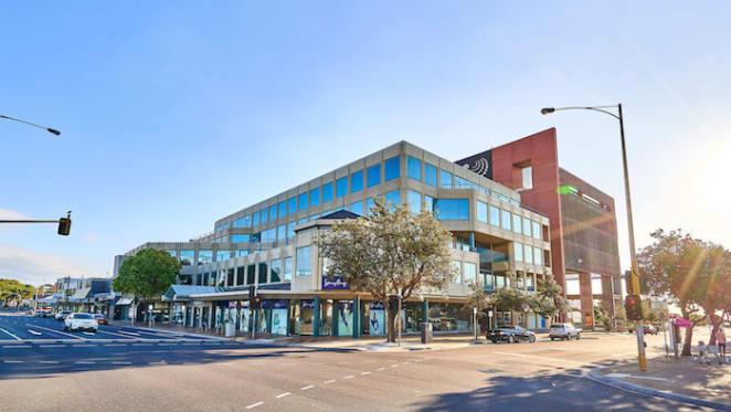 Collective Capital snap up $20 million Frankston office