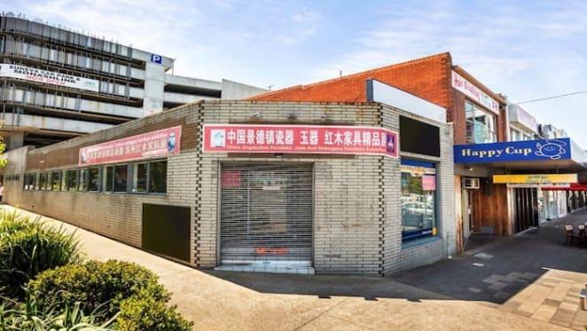 Corner site in Melbourne's Glen Waverley nets nearly $2.4 million
