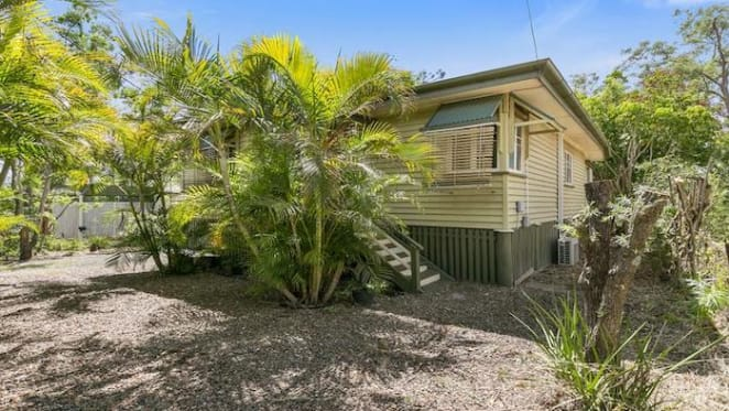 Riverview, Ipswich dual-allotment house sold for $222,250