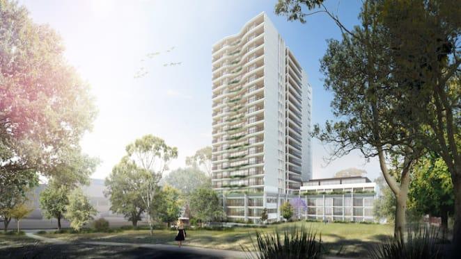 55 millionaires in Macquarie Park site consolidation