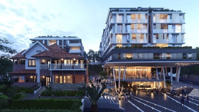 Chatswood Place secure 10 more buyers