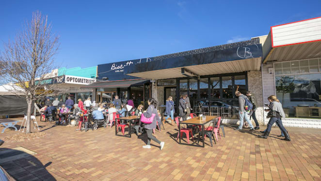 Retail assets in Mornington Peninsula sell for $2.9 million on record low yield