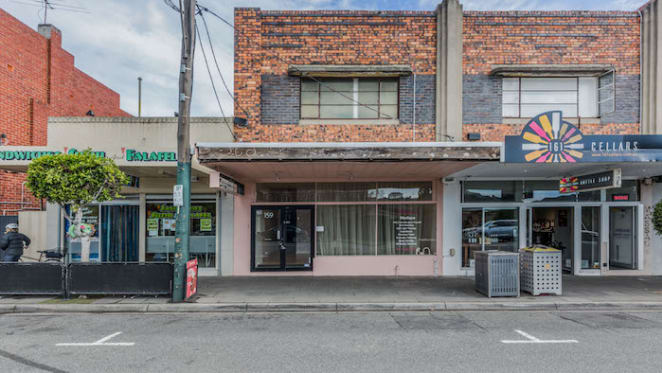 Glen Iris shop offered for the first time in 65 years