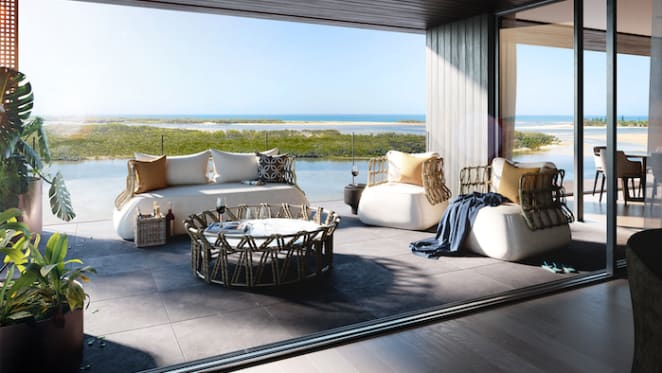 Construction commences at $106 million Avalon in Maroochydore