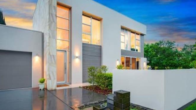 Canberra home of former Brumbies boss Michael Jones for sale