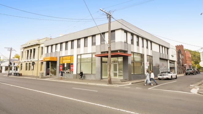 AVI stays local after securing Fitzroy corner site
