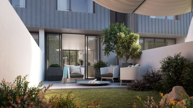 Last release in $260 million Pagewood development available