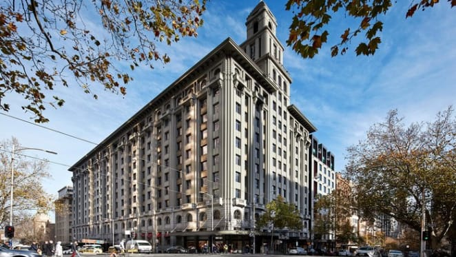 Mulberry Group's latest Melbourne CBD project Liminal opens May