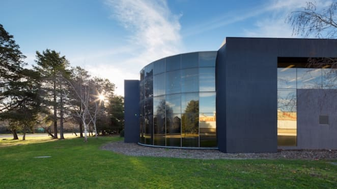 Canberra office building leased to tech company Seeing Machines listed