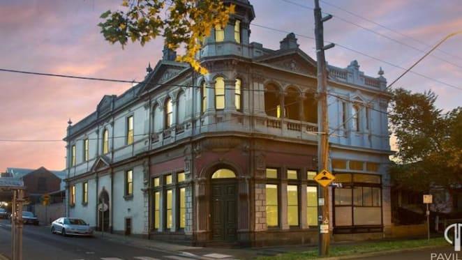 Bellair Street, Kensington house sold for $2.5 million