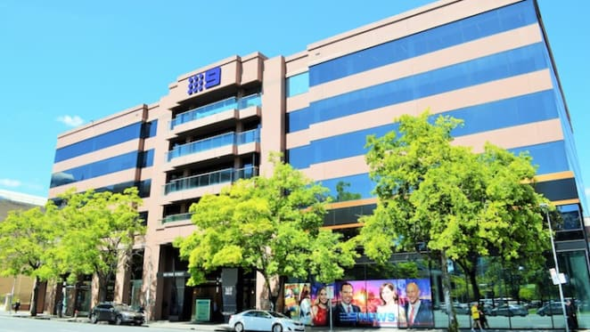 Publishing company signs lease on new chapter in Adelaide CBD