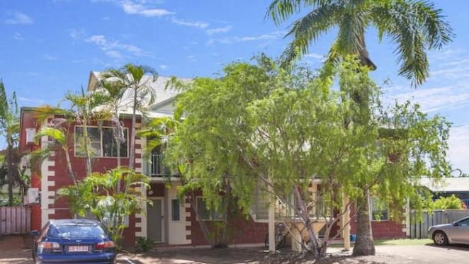 First home buyers dominate Darwin residential sales: HTW